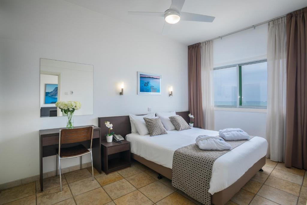 Costantiana Beach Apartments