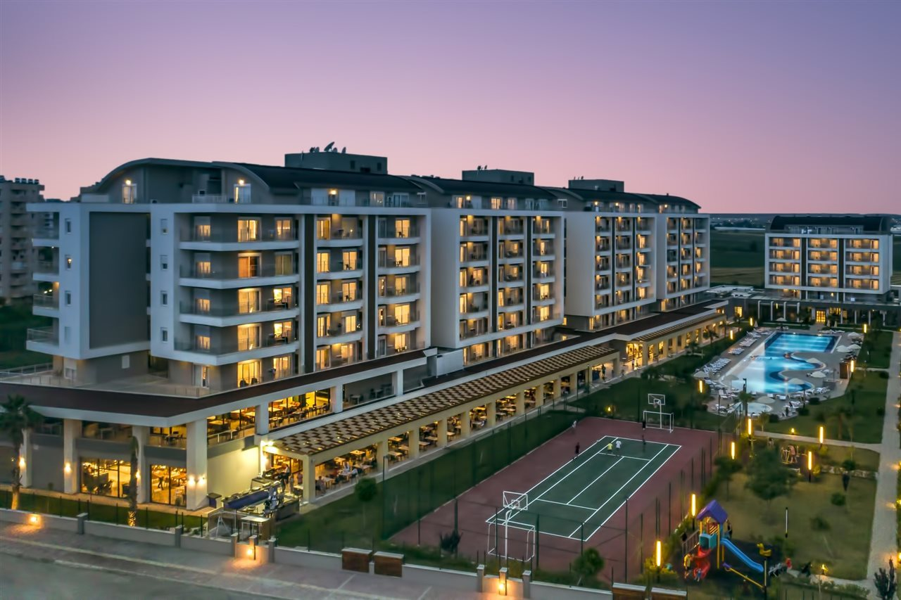 Sherwood Suites Resort - All Inclusive
