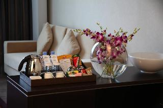 Holiday Villa Hotel & Residence City Centre Doha