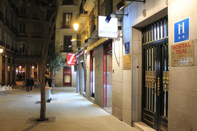 Inter Plaza Mayor