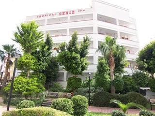 Semiz Suite Hotel