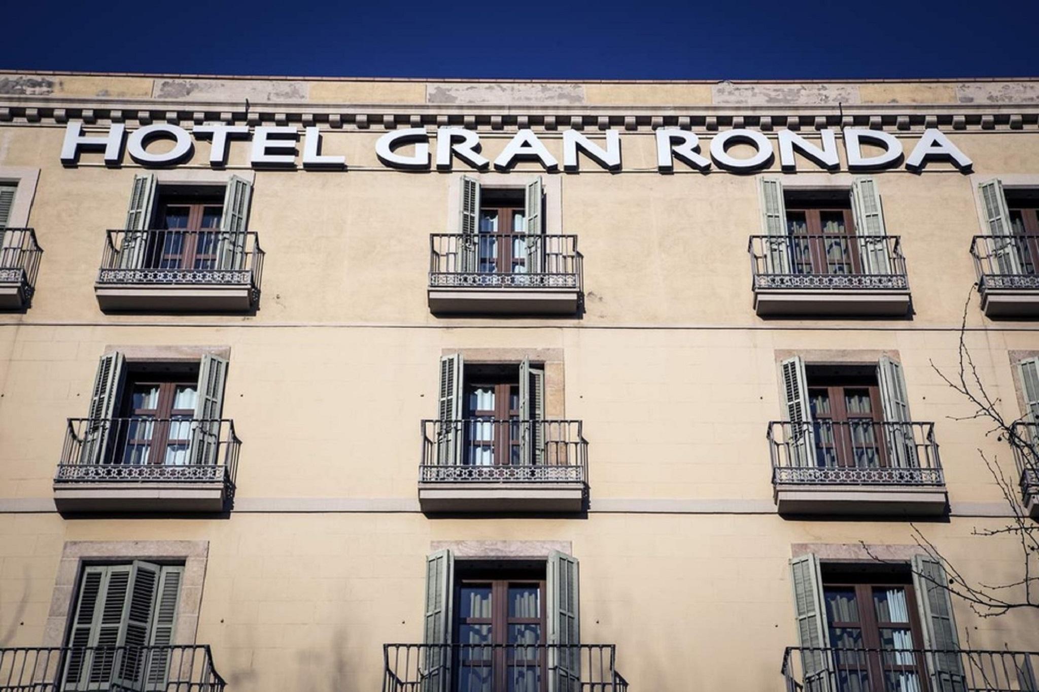 Bcn Urban Gran Ronda