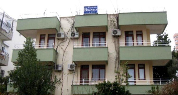 Villa Begumhan Pansiyon