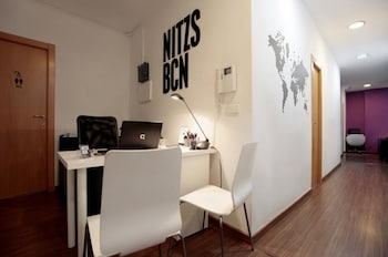 Nitzs Bcn Hostal