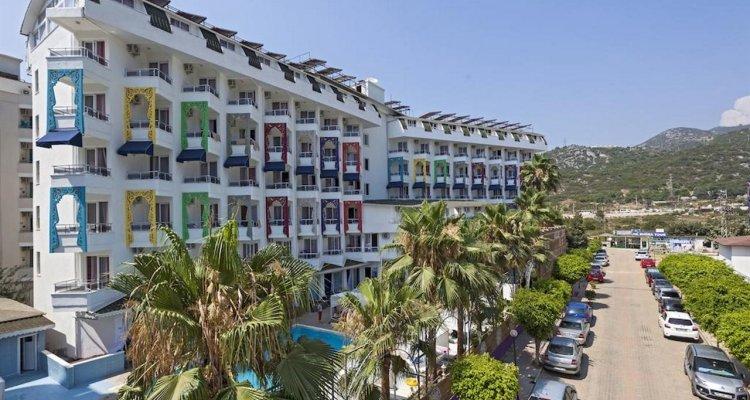 Club Hotel Anjeliq - All Inclusive