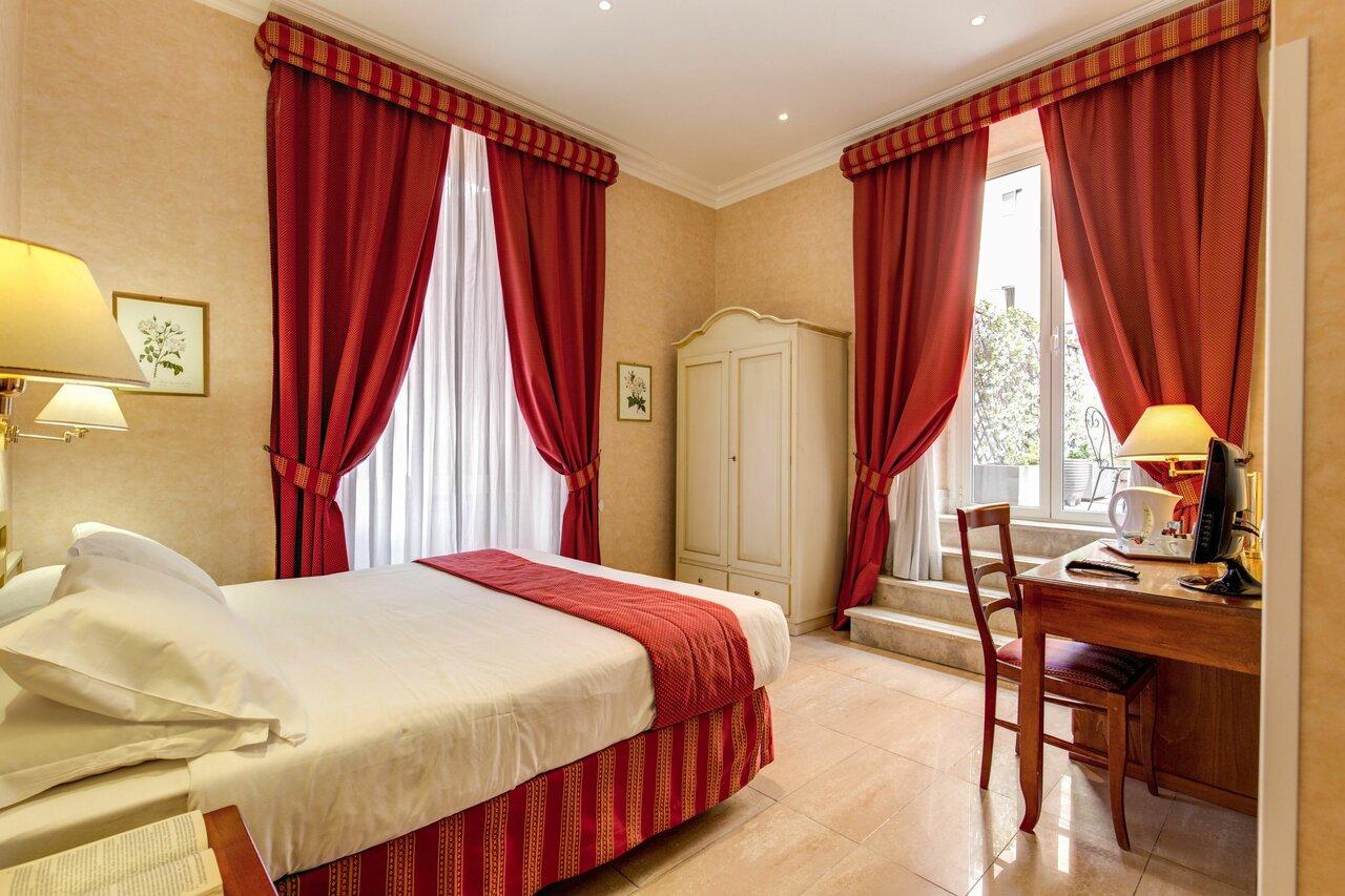Roman Terrace - Bed and Breakfast