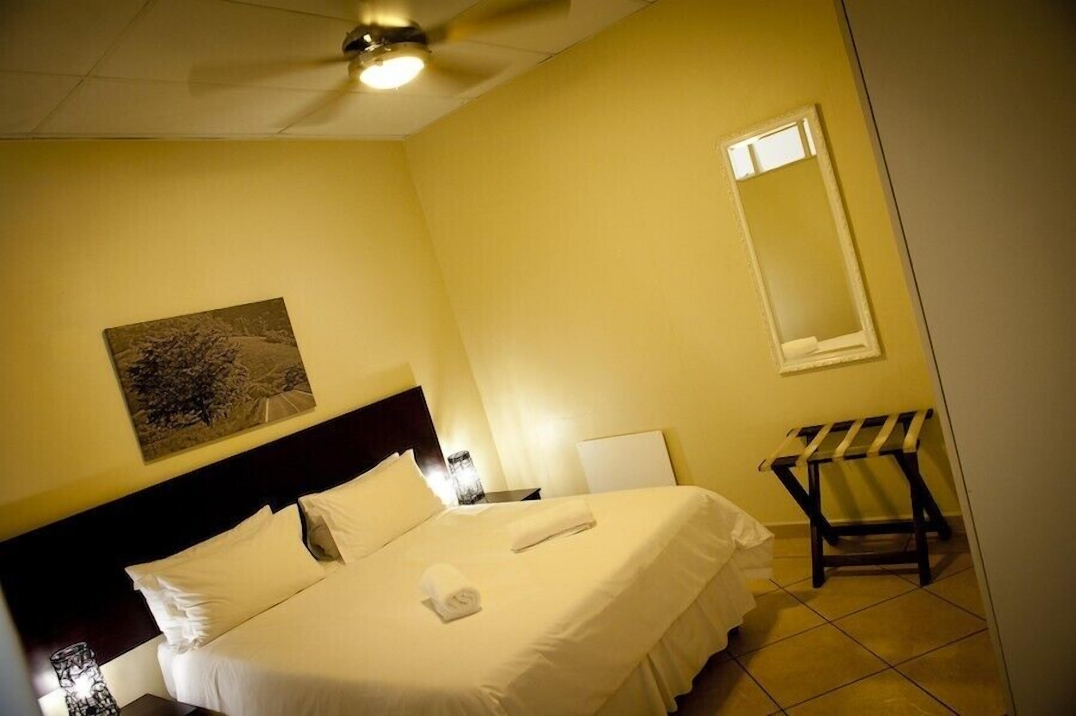Bm Gardens Apartment Hotel