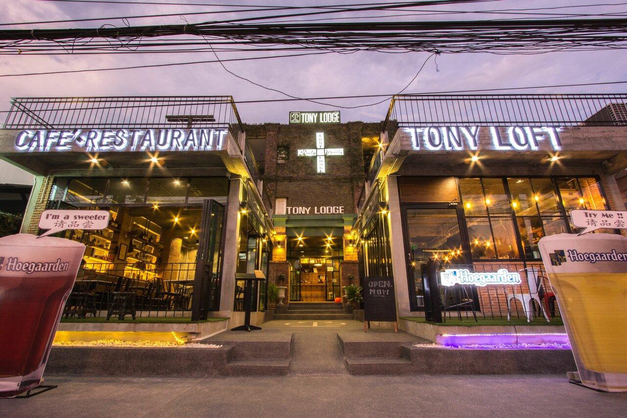Khao Lak Tony Lodge