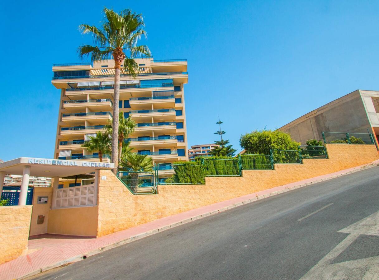Apartamento Cuellar 1 - Plusholidays