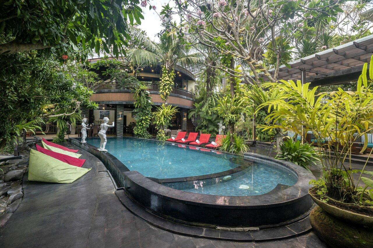 Bali Dream Villa And Resort Echo Beach Canggu