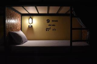 Hide Bangkok Hostel