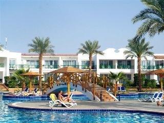 Panorama Naama Heights Aqua Park Sharm El Sheikh