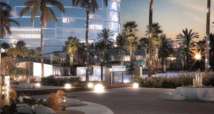Address Beach Resort Hotel