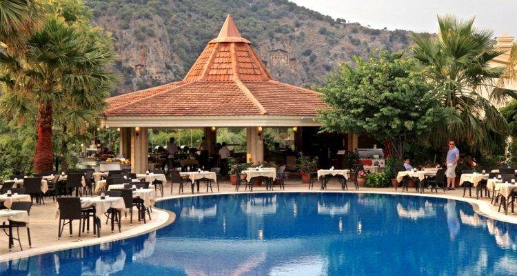 Dalyan Resort Butik-hotel