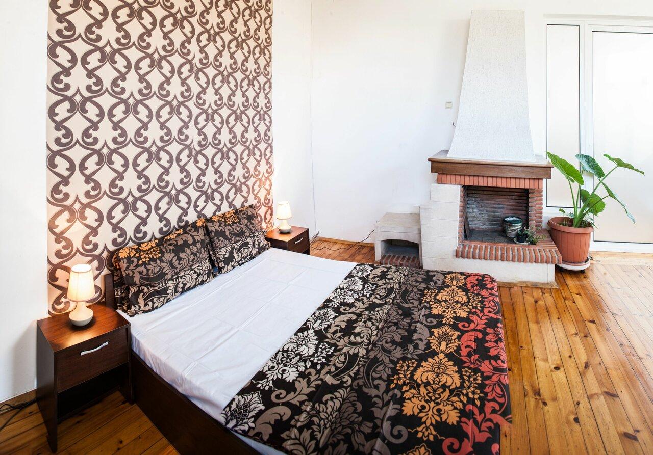 Galiani Guestrooms