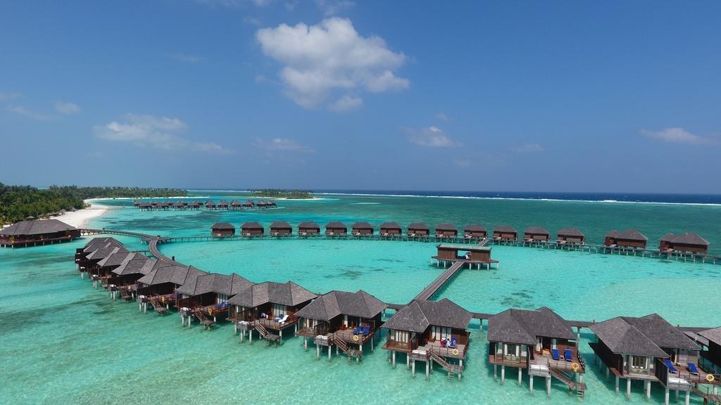 Olhuveli Beach Resort and Spa