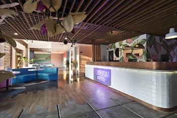Hotel Liberta Seminyak
