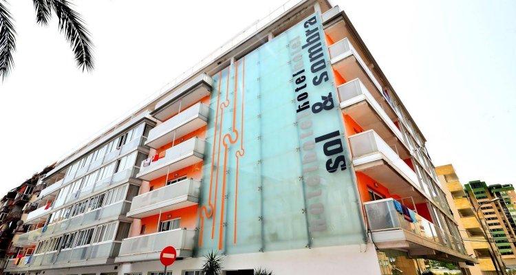 Hotel Sol & Sombra
