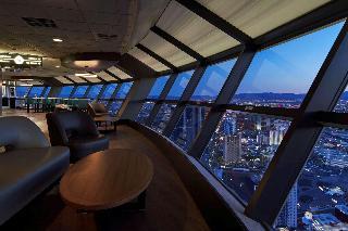 Stratosphere Casino, Hotel & Tower, Best Western Premier Collection