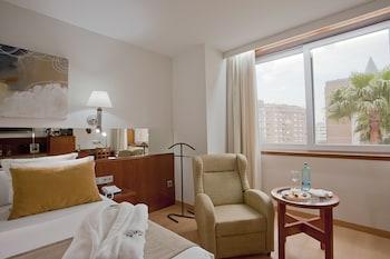 Hotel Spa Senator Barcelona