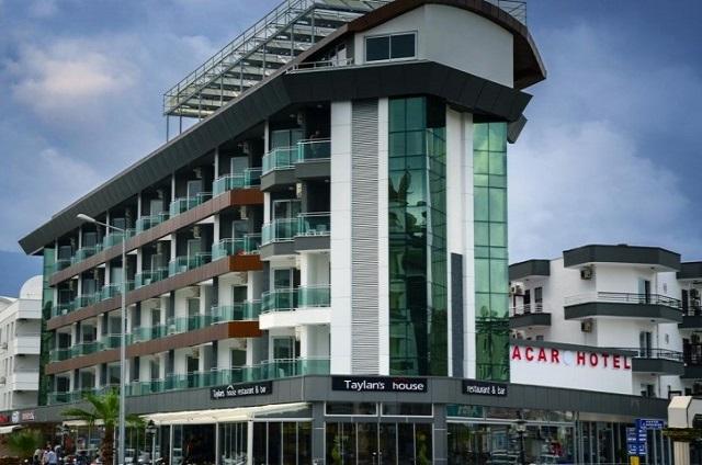 ACAR HOTEL ALANYA