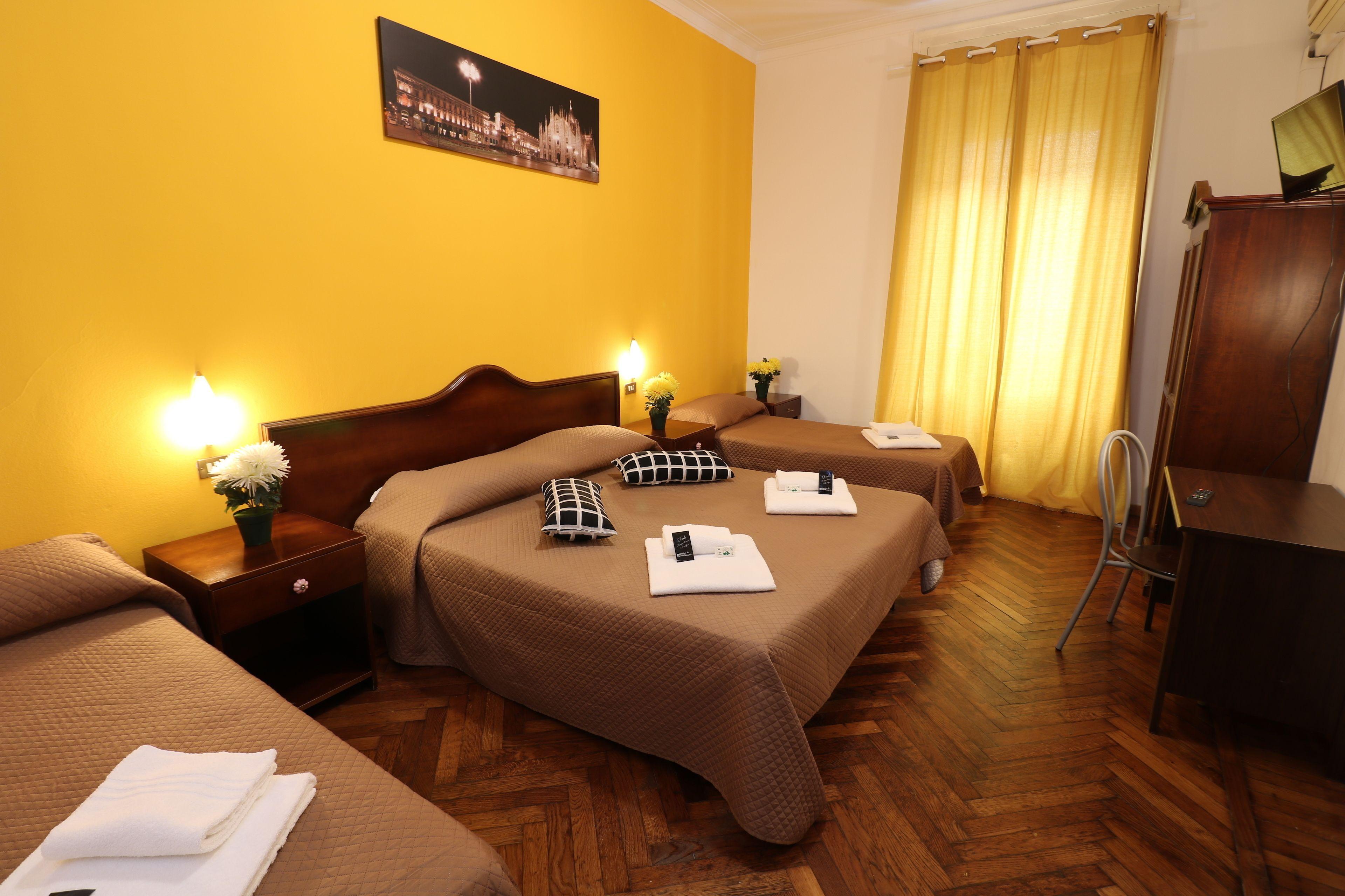 Hotel Carlo Goldoni