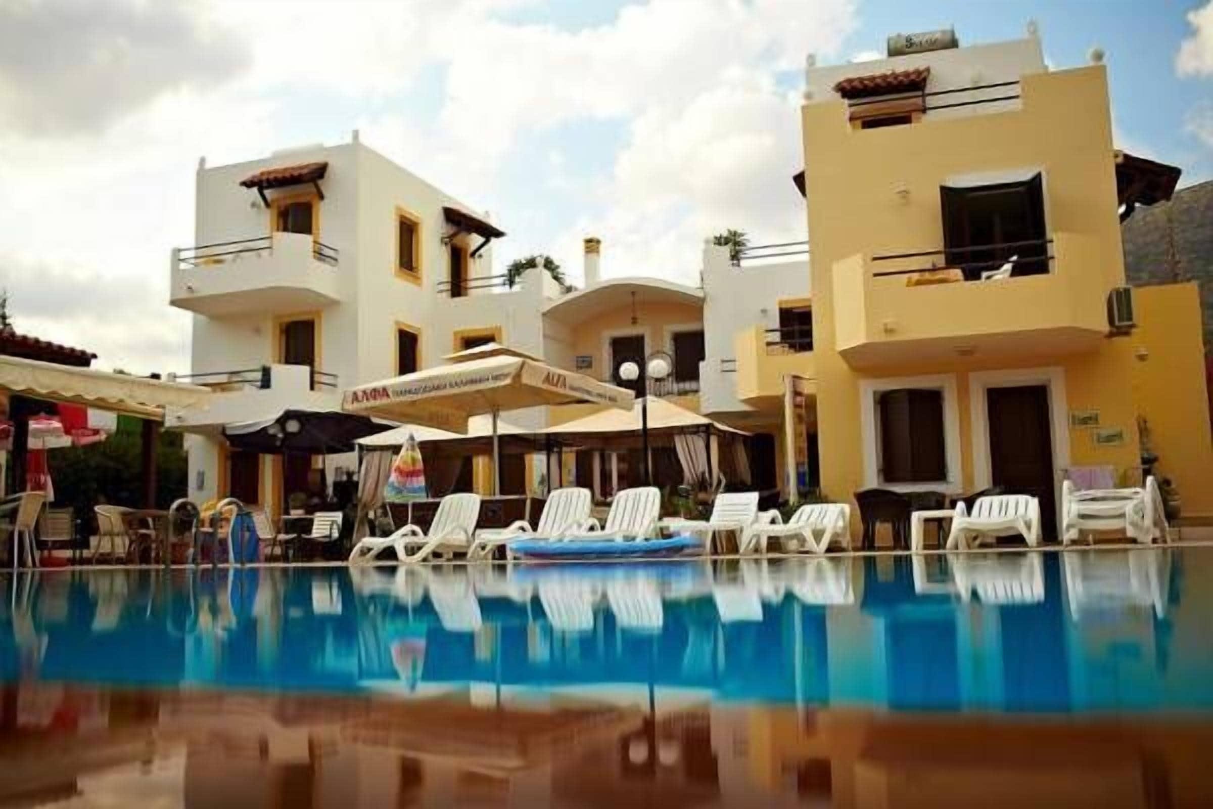 Sun & Sea Apartments