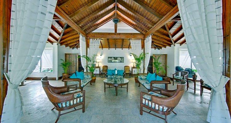 Grand Pineapple Beach Antigua Hotel