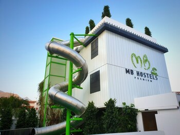 Mb Hostels Premium Eco Adult Only