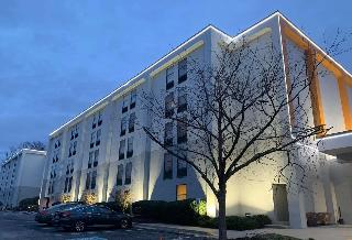 WINGATE BY WYNDHAM BALTIMORE BWI AIRPORT