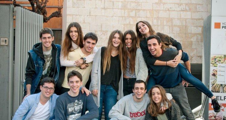 Barcelona Pere Tarrés Hostel