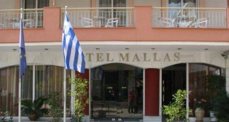 Hotel Mallas