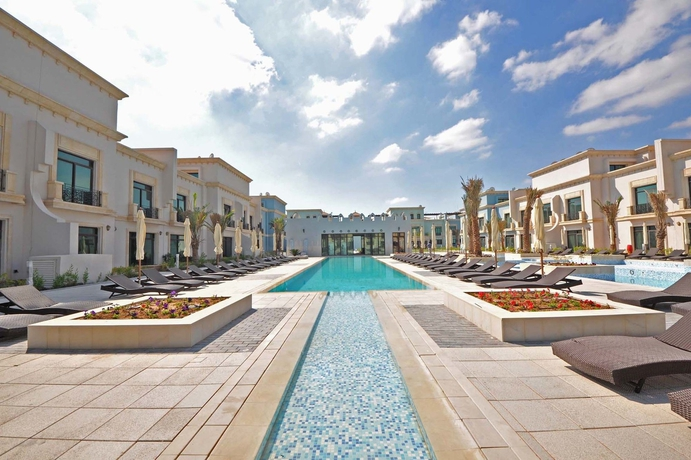 Andalus Al Seef Resort And Spa