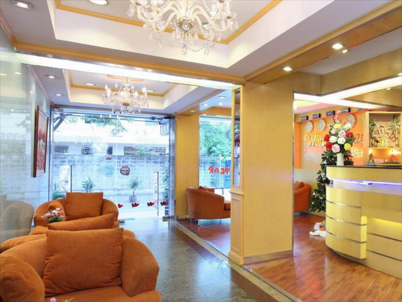 Grand Mandarin Residence