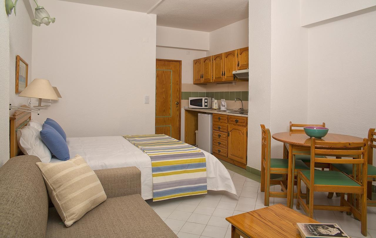 Ourabay Hotel Apartment