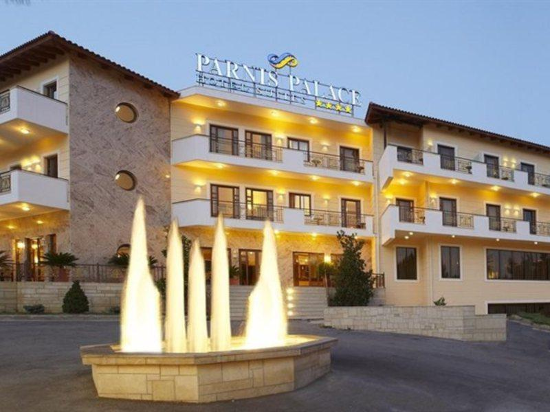Parnis Palace Hotel
