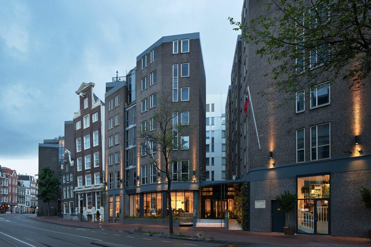 Kimpton De Witt Hotel