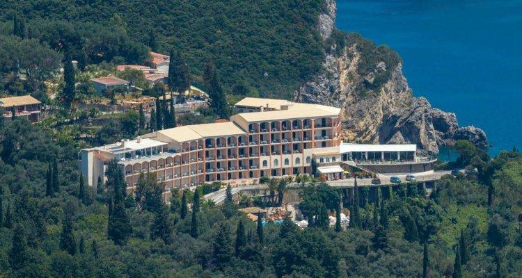Paleo ArtNouveau Hotel