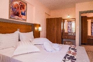 Hotel Macedonia