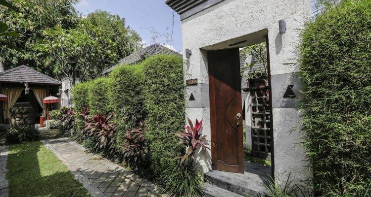 The Kampung Ubud Villa