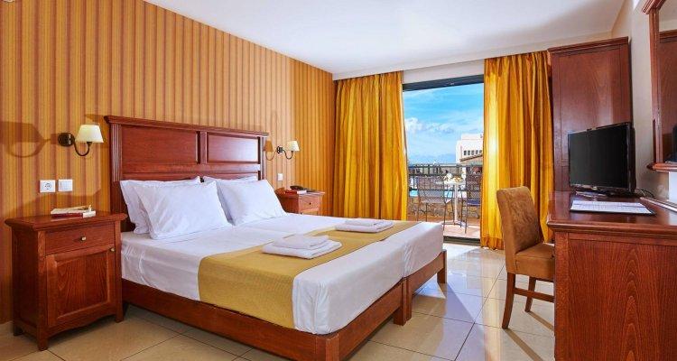 Vasia Resort & Spa