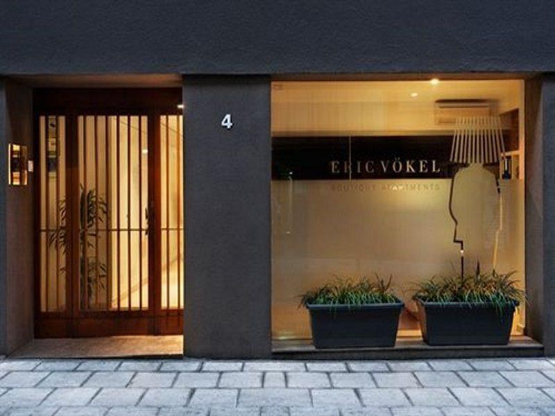 Eric Vokel Boutique Apartments - Bcn Suites