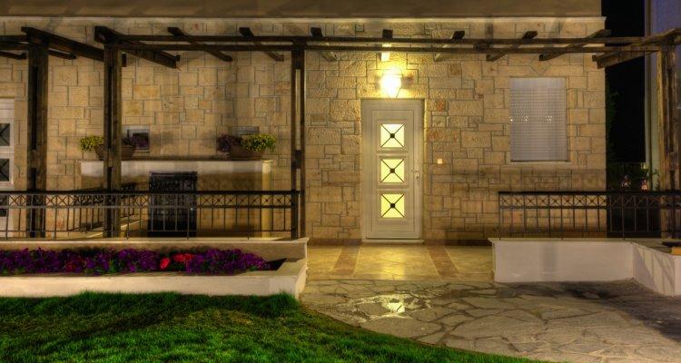 Sunny Villas Resort And Spa Hotel