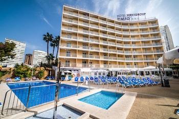 Servigroup Rialto Hotel