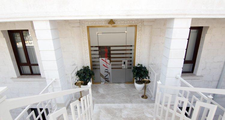 Zin D Home Çekmeköy  Apart-Hotel