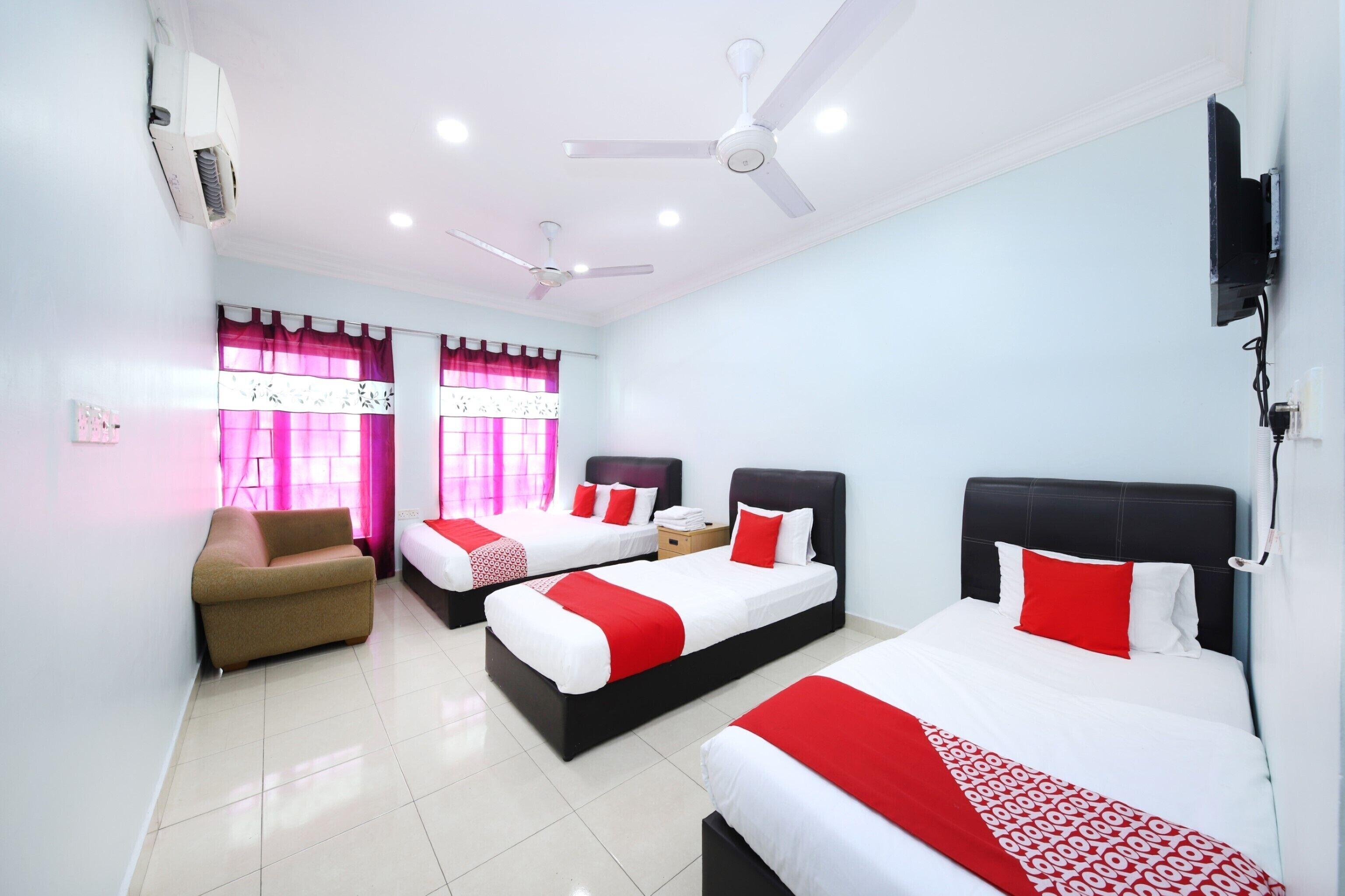 Oyo 90170 Dynamic Hotel