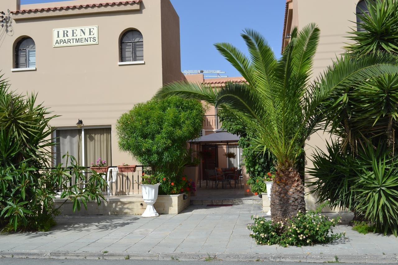 Irenes Tourist Apartments