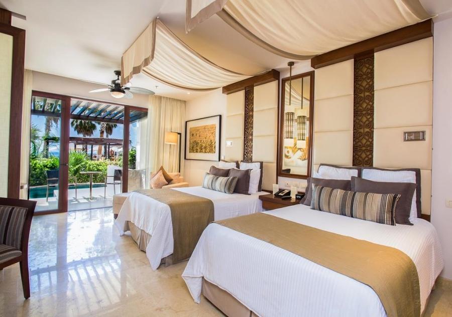 Secrets Playa Mujeres Golf Resort & Spa