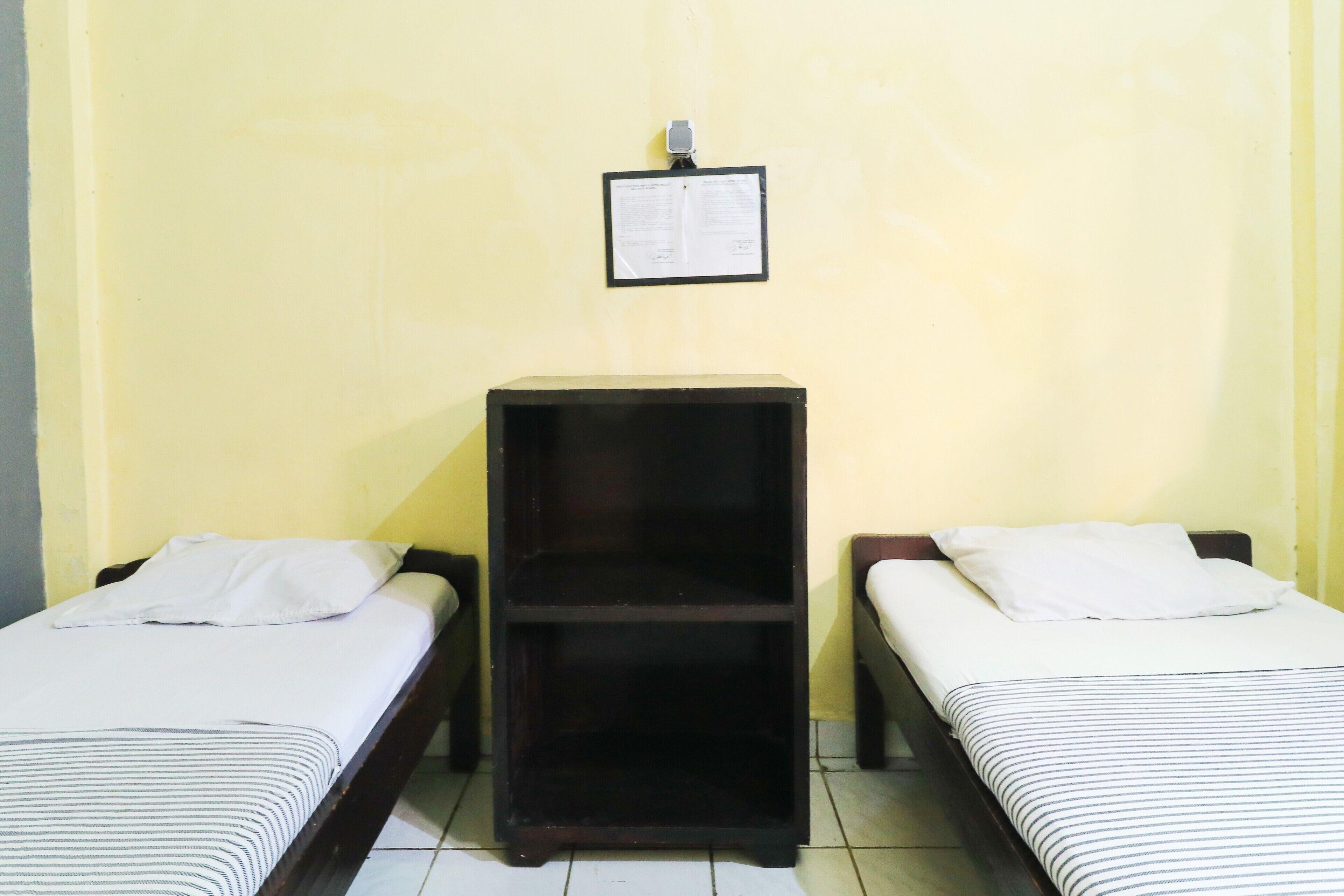 Duta Wisata Beach Inn