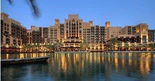 Madinat Jumeirah Mina Al Salam Hotel